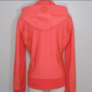 lululemon special edition 10 uba jacket